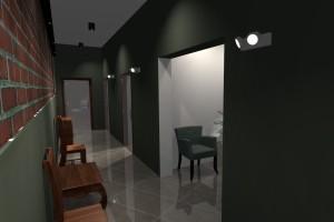 korytarzIIpietro